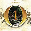 Les outrepasseurs, tome 1 : les héritiers de cindy van wilder