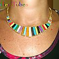 Collier Tubes 2