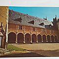 Oizon Chateau de la Verrerie. Chateau des Stuart