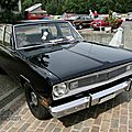 Plymouth valiant 4door sedan-1969