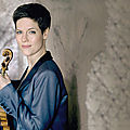 Isabelle faust joue haydn