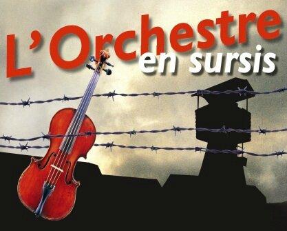 L'orchestre en sursis le 3 mars 2016!