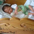 bebe reborn adopté 1