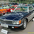 Mercedes 450 SLC 5