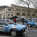 Rallye monte carlo (historique)