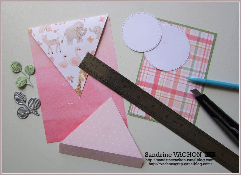 Sandrine VACHON page suivante