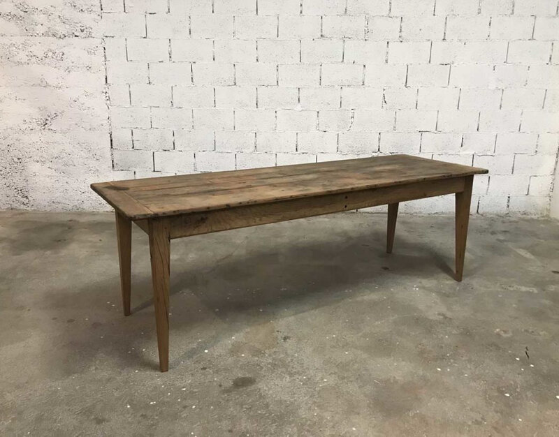 ancienne-table-de-ferme-233cm-refectoire-5francs-2-1048x820