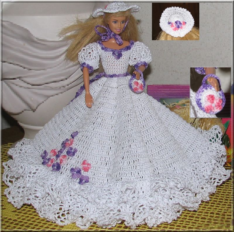 barbie finie