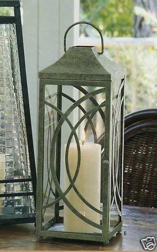 Lanterne solstice