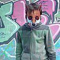 Mon mr fox