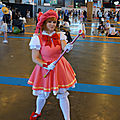 Cosplay Sakura (Card Captor Sakura)