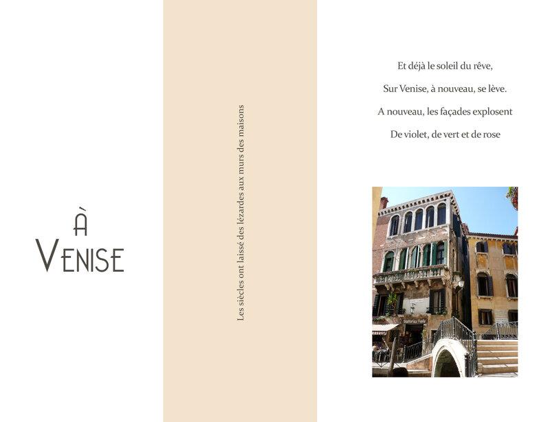 Venise - Restaurant--