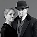 Anna et Bates
