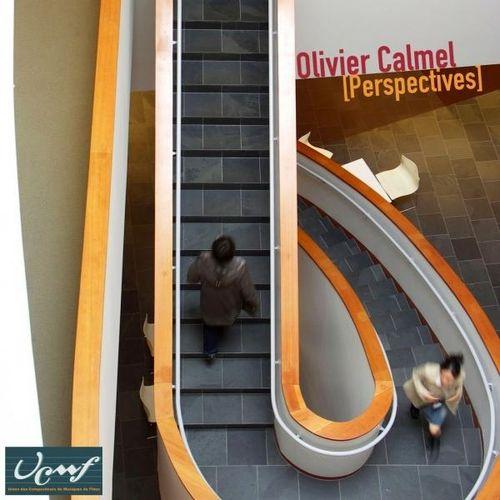 Olivier Calmel - 2008 - Perspectives (Believe)