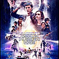 Cinéma - ready player one (2/5)