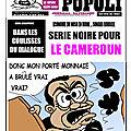 Notre edition du jour.
