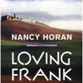 Loving frank – nancy horan