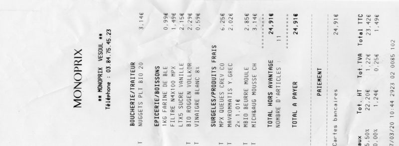 ticket monop en largeur