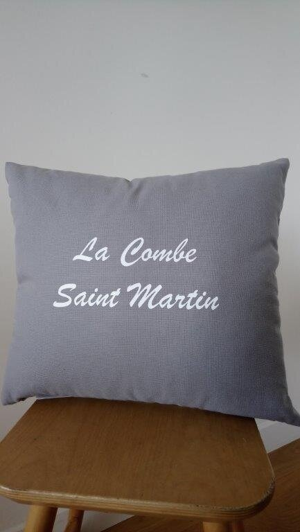 Coussin P2