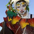 Marche de noel de coudekerque branche 2009