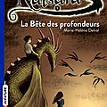 Les dragons de nalsara t.5-6-7