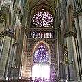 Reims, en juillet...