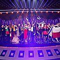 Lisbonne 2018 : demi-finale 1 - analyse des pays non qualifié !