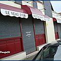 Rue desseaux
