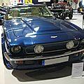 Aston martin v8 vantage (1977-1989)