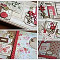 Grand weekend scrap du 29 mai au 1er juin 2014 avec de cathyscrap85