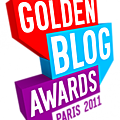 Golden blog awards 2011
