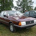 Talbot 1510 sx 1982