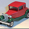 009 MB73 Ford Model A Voiture 1