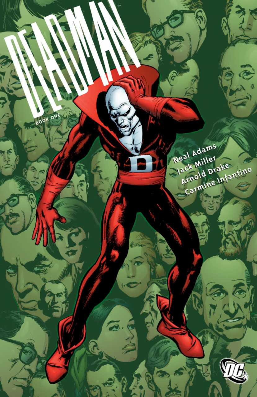 DC Comics : Deadman