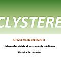 Instruments / clystère - 39