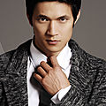 [shadowhunters]: magnus bane sera joué par harry shum jr.
