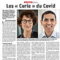 Article dna: les