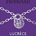 Lucrèce club de angela behelle