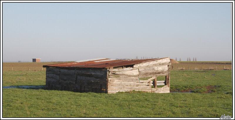 cabane