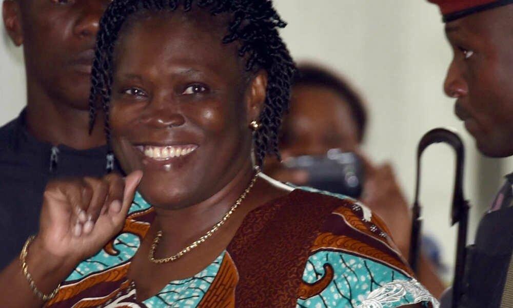 L'acquittement de la première Dame Simone Gbagbo c'est la restauration de la vérité sur le mensonge.