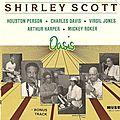 Shirley Scott - 1989 - Oasis (Muse)
