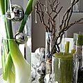 Nuit des anges décoratrice de mariage décoration de table jardin nature 015