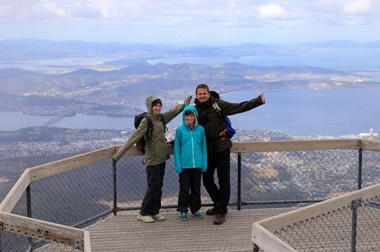 Mt Wellington05