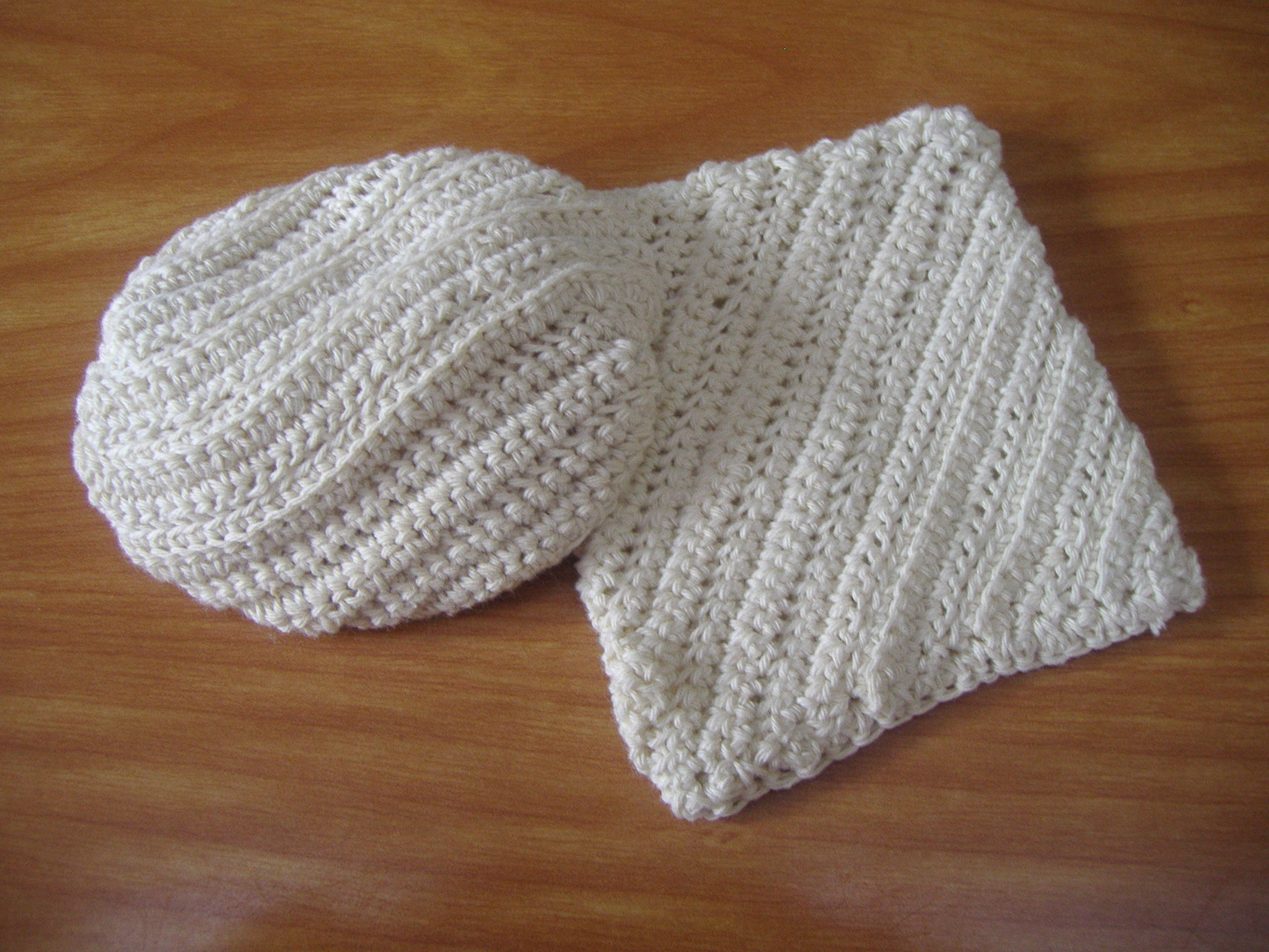 Tawashi-dishcloth