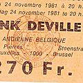 1981-11-24 Mink Deville