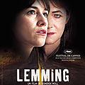 Lemming (le rongeur le plus mignon du monde)