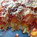 gratin de légumes1