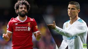 Ligue des Champions : Salah VS Ronaldo