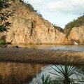 Edith falls-nitmiluk national park