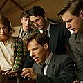 Imitation game, film de morten tyldum